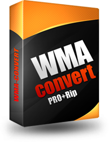 Software for converting wma to mp3